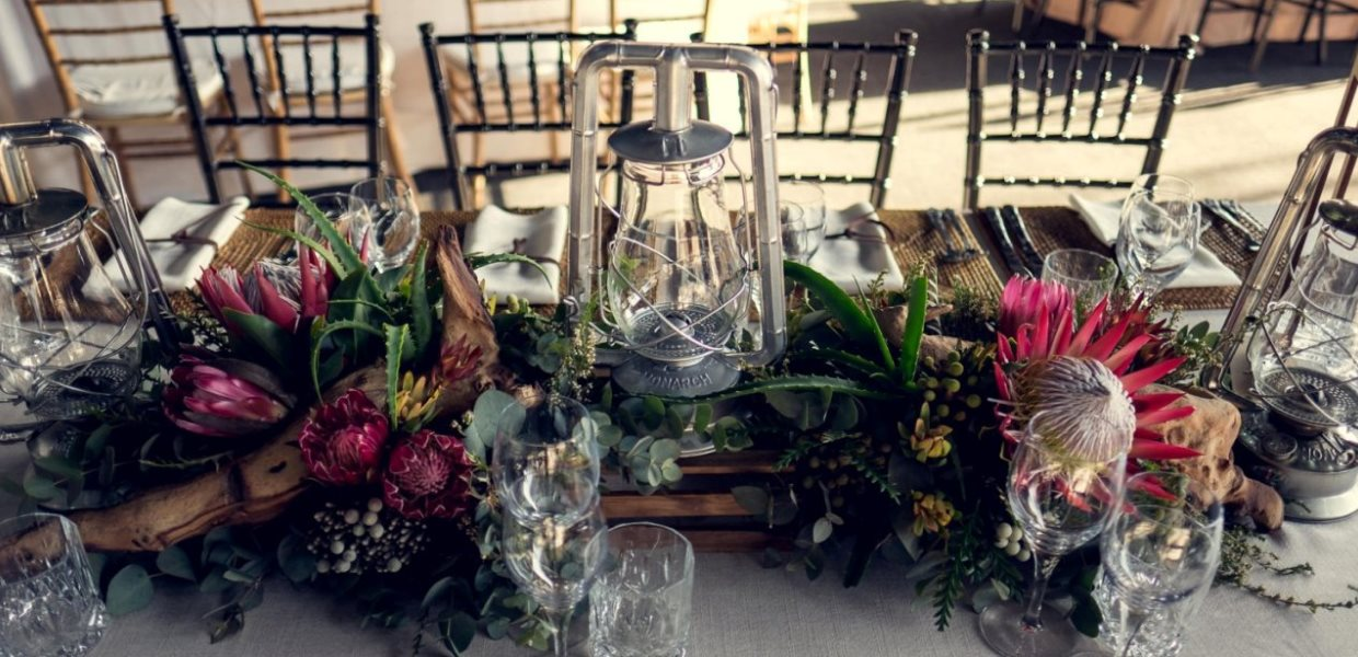 floral styling and design | Nineteen Eighty Five | Signature Event Styling & Floral Design